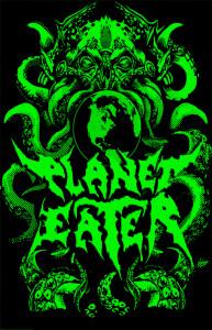 The Exchange Regina Events - Planet Eater