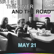 river road poster