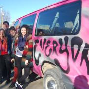 2015 tour troupe