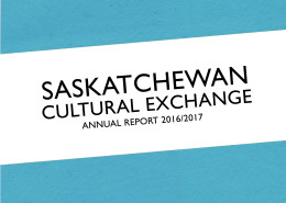 annual report banner